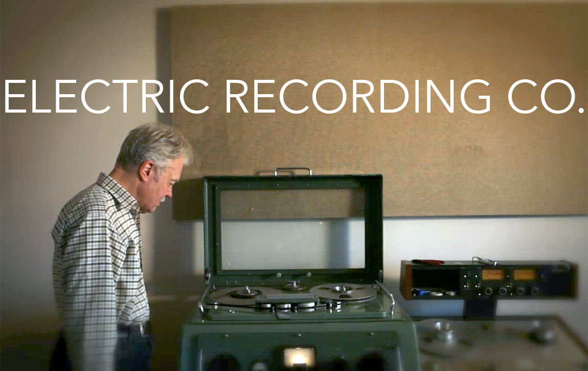 The high price of Vinyl: Electric Recording Co. releases Music for Viola & Cello at $385 USD