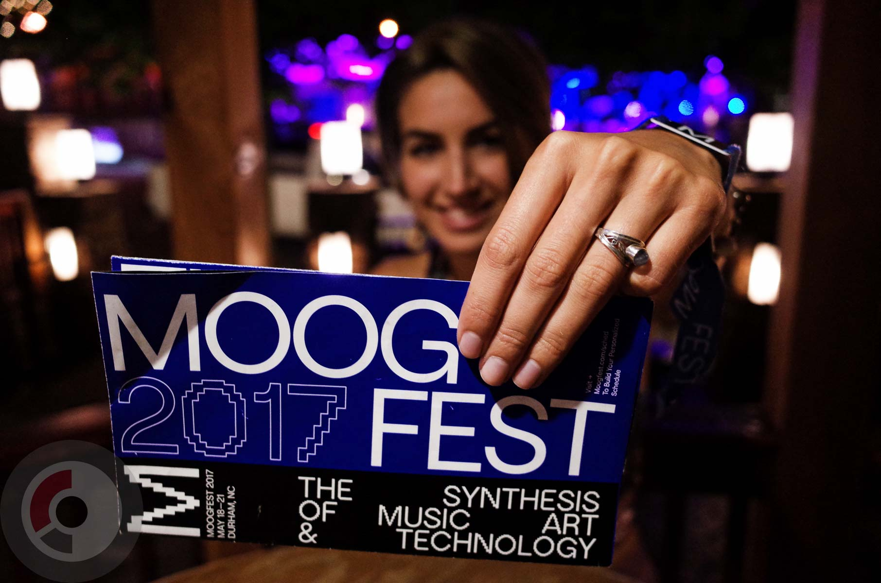 MOOGFEST 2017 // Part Two